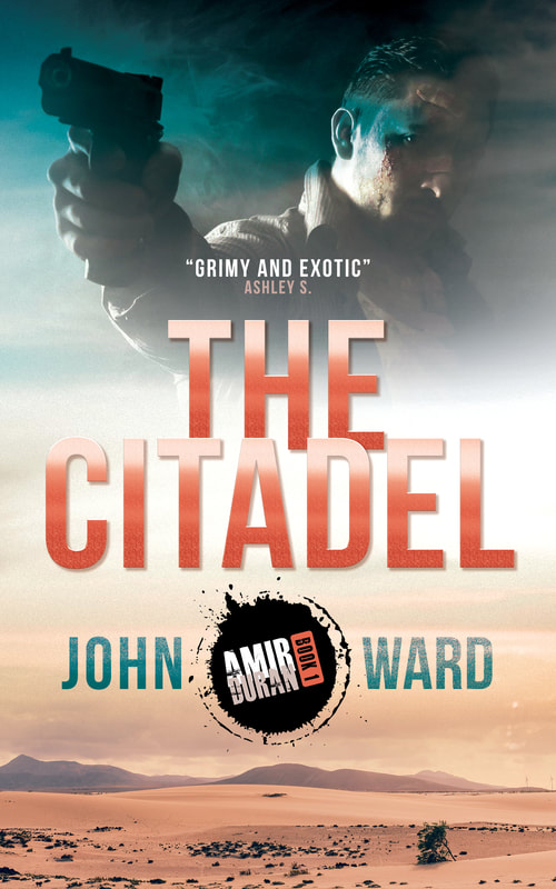 The Citadel by John Ward