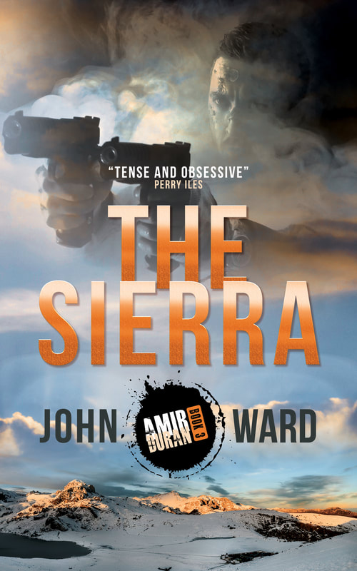 The Sierra by John Ward